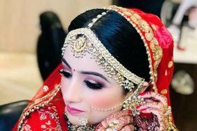 Makeup By Sanya Sethi