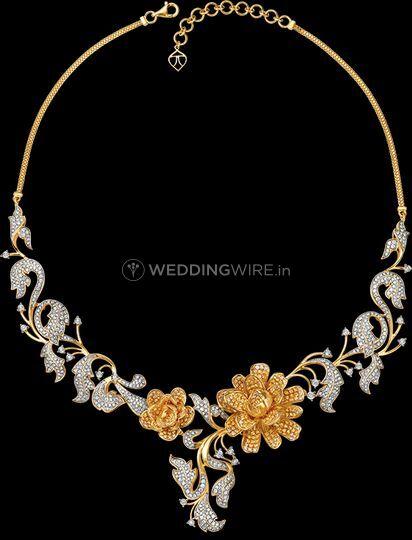 Necklace from Tanishq, Pimpri | Photo 38