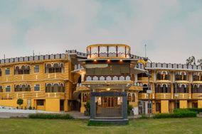 Rishika Clarks Inn, Udaipur