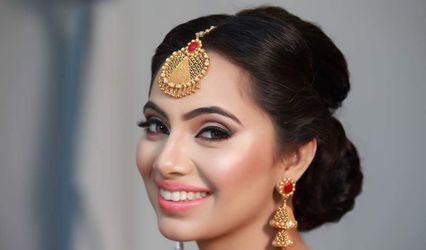 Shubhdepp Gill - Makeup Artist