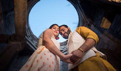 Aperture Imagica-Wedding Photography