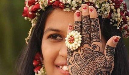 Flower Jewellery Kushal Arts
