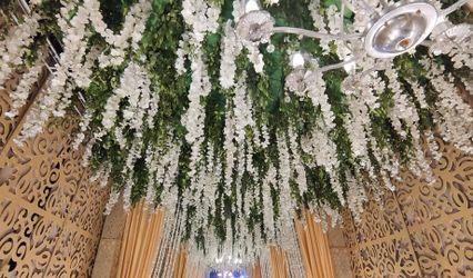 Bong Wedding By 7th Heaven