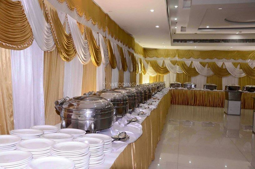 BEE Q Events & Caterers
