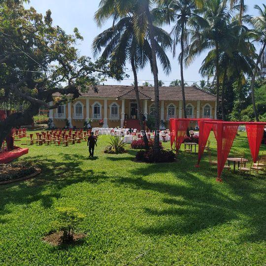 Silva Heritage, Goa