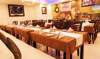 Max Clarks Inn, Bhagalpur