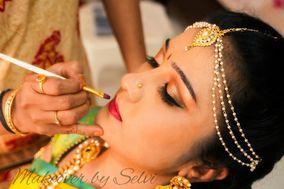Makeup by Selvie Maarann