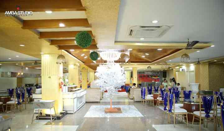 Mantra Party Hall, Rohtak