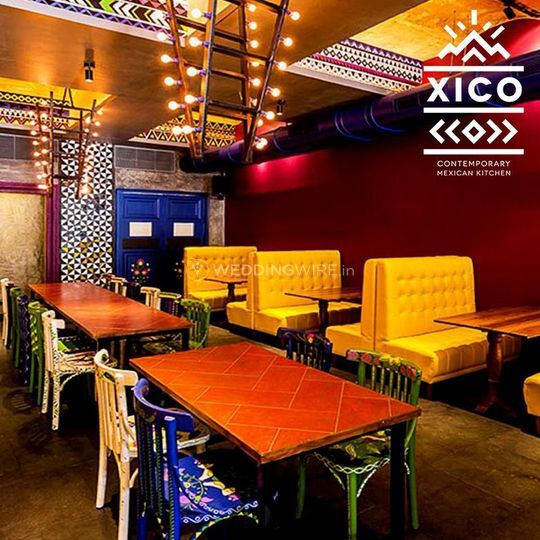 Xico Party Lounge