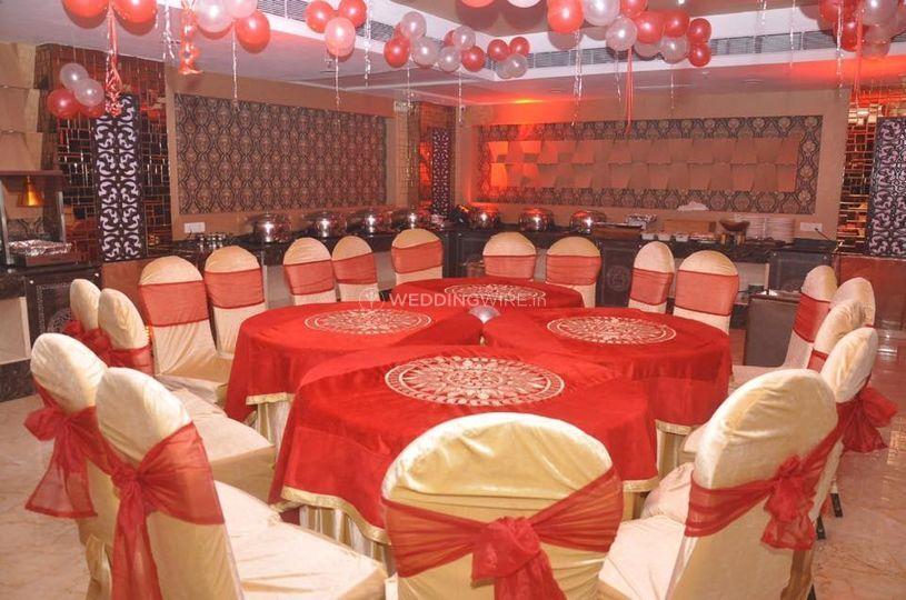 The Park Royal Banquet