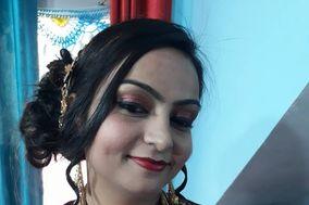 The Looks Beauty Parlour
