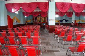 Sageer Palace Marrige Hall