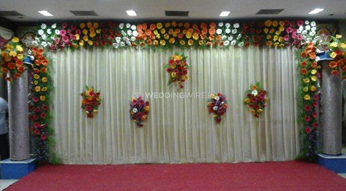 Exclusive decorations