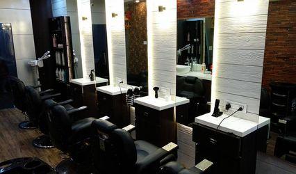 H2O Salon & Spa, Patna