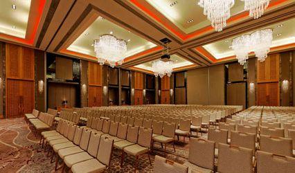 Bengaluru Marriott Hotel, Whitefield