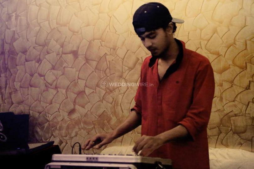 DJ Syed