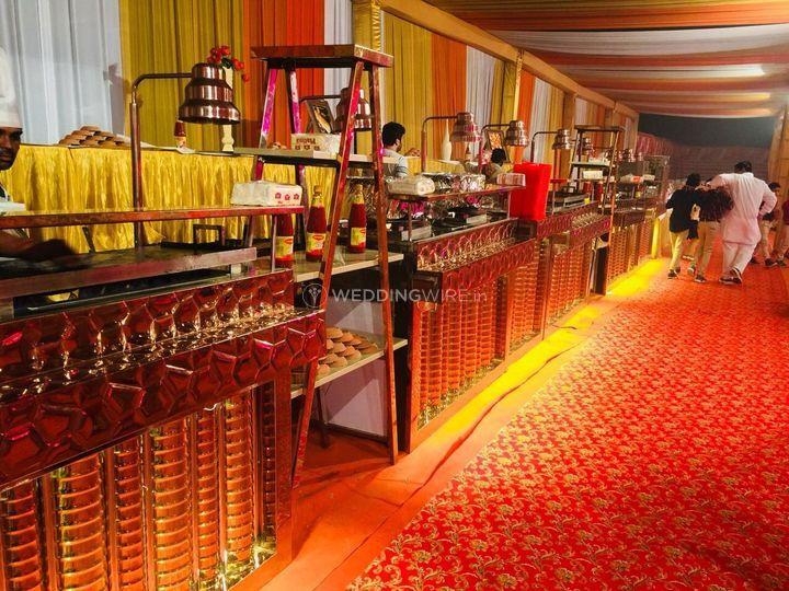 Golden Caterers, Zirakpur