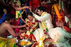 Capturing Weddings Pvt. Ltd.