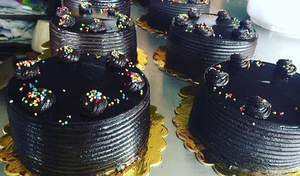 Eat Cake by Ambica Nanda