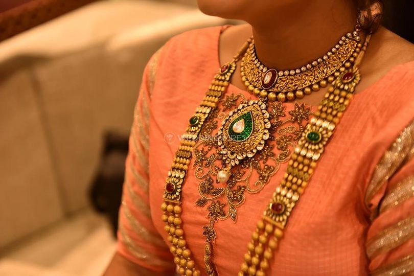 Tanishq, Cathedral Road