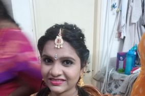 Sri V.L Herbal Beauty Parlour