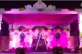 Raj Shree Garden