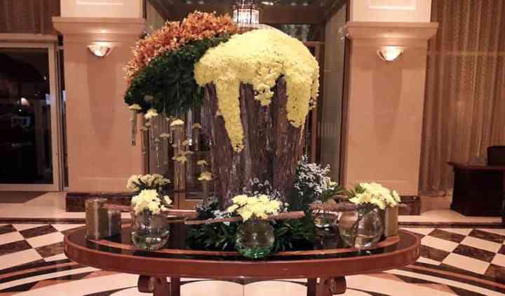 Baisakhi Flowers