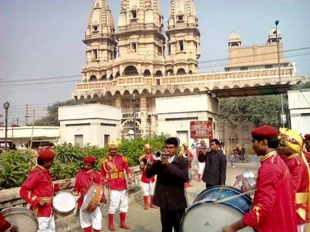 Ramesh Ji Band