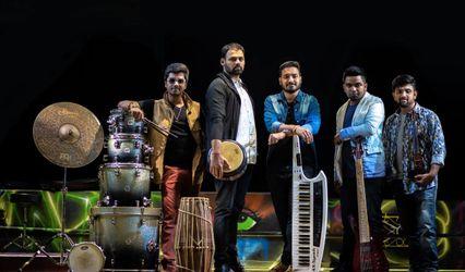 Oxygen World Fusion Music Band