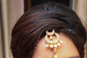 Makeup By Priya