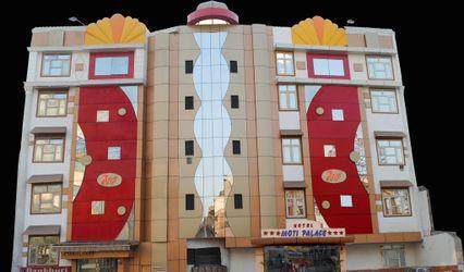 Hotel Moti Palace & Pankhuri Reloaded