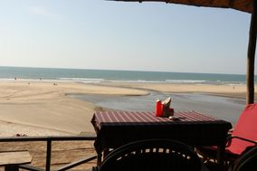Dolphin Beach Resort, Goa