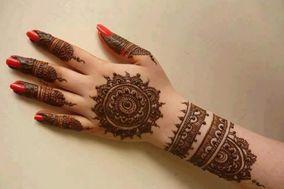 Sandeep Mehandi Arts