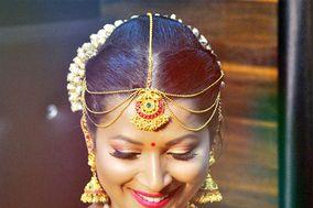 Kushis Beauty and Bridal Makeup