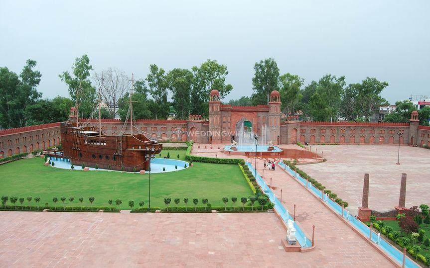 Bath Castle, Jalandhar