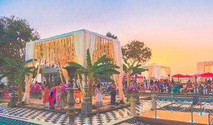 Royal Paradise Events