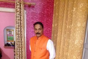Shri Laxmi Narayan Radha Krishan Jyotish Kendra