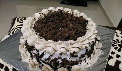 Pratham Cake's & Cookies