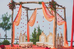WE3 Event & Wedding Planner