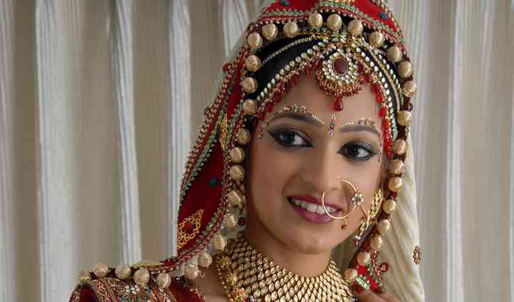 Nisha's Bridal World