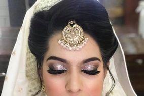 Simran Kalsi's Makeup Studio
