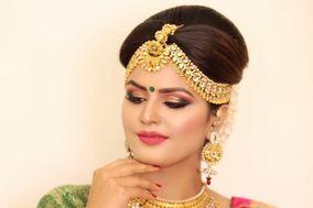 Makeup by Preeti, Gurgaon