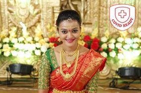 Makeup Artist Sunitha, Banjara Hills