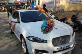 Famous Travels and Wedding Cars