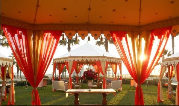 Chaurasia Catering And Event Management