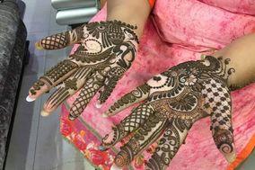 Vinod Mehandi Arts, Ajmer