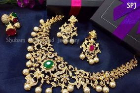 Shubam Pearls and Jewellery