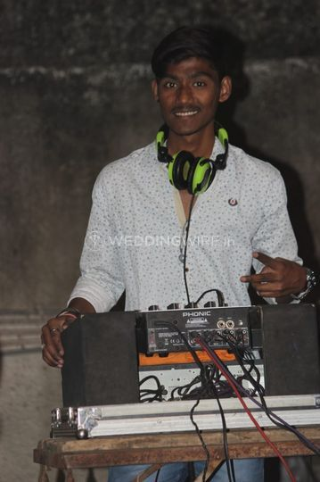 Shree Yash DJ