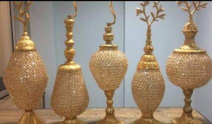 Metal Designers Gallery, Moradabad