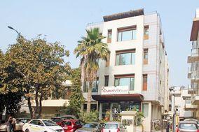 Amara Hotel, Delhi